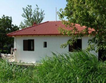 αναπαλαίωση κατοικίας στο Κιλκίς